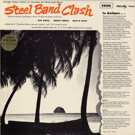 Steel Band Clash