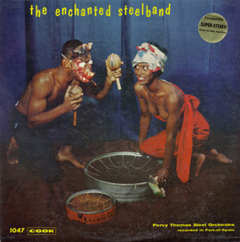 The Enchanted Steelband