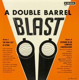 A Double Barrel Blast