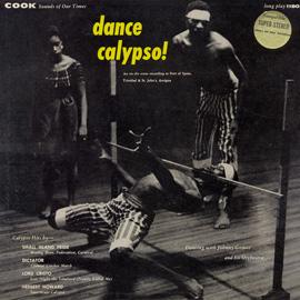 Dance Calypso