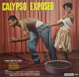 Calypso Exposed