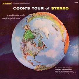 Cook's Tour of Stereo