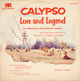Calypso Lore and Legend