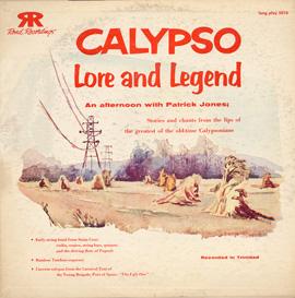 Calypso Lore and Legend