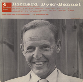 Richard Dyer-Bennet, Vol. 4