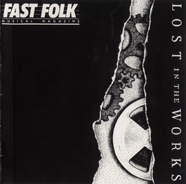 Fast Folk Musical Magazine (Vol. 6, No. 10) Lost in the Works 2