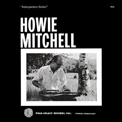 Howie Mitchell