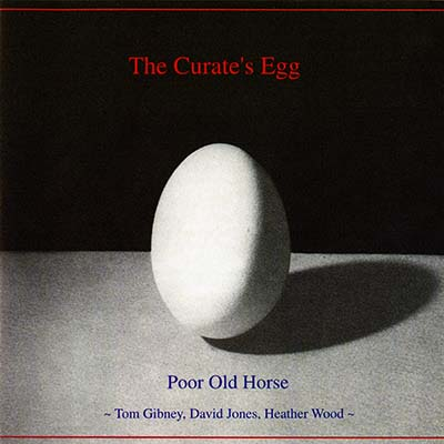 The Curate's Egg
