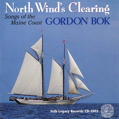 North Wind's Clearing