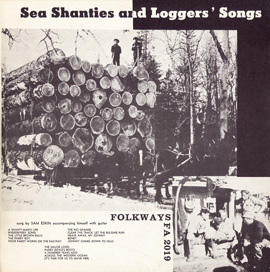 Sea Shanties and Loggers' Songs