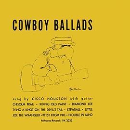 Cowboy Ballads