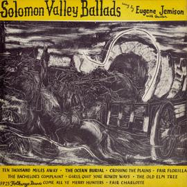 Solomon Valley Ballads