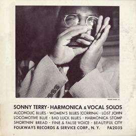 Harmonica Stomp