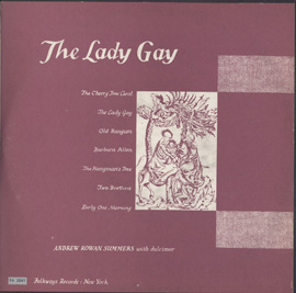 The Lady Gay