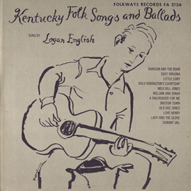 Kentucky Folk Songs and Ballads