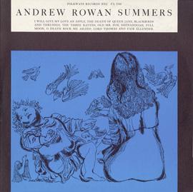Andrew Rowan Summers