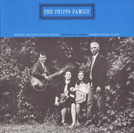 Phipps Family - Faith, Love and Tragedy