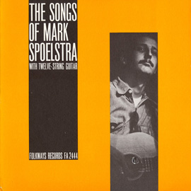 The Songs of Mark Spoelstra
