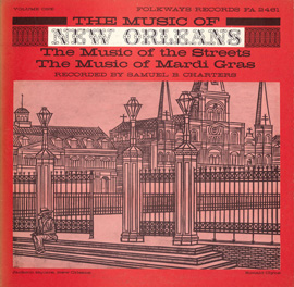 Music of Mardi Gras