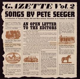 Gazette, Vol. 2
