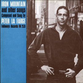 Iron Mountain and Other Songs