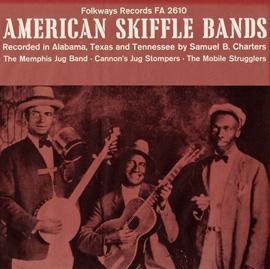 Skiffle Bands
