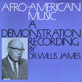 Afro-American Music: A Demonstration Recording