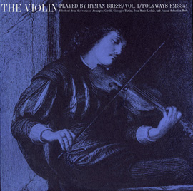 The Violin: Vol. 1