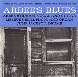 Arbee's Blues