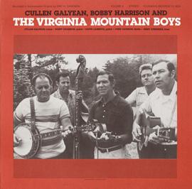 Virginia Mountain Boys, Vol. 4