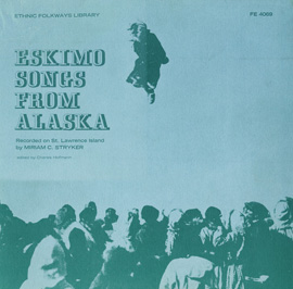 Eskimo Songs from Alaska