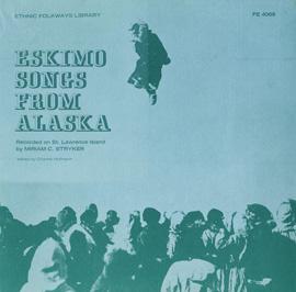 Eskimo Songs from Alaska