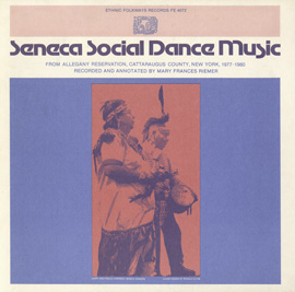 Seneca Social Dance Music