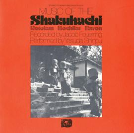 Music of the Shakuhachi