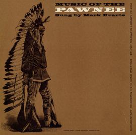 Music of the Pawnee