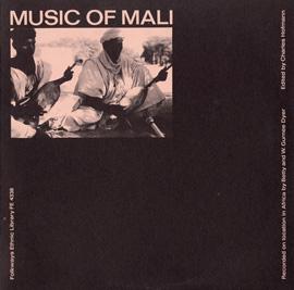 Music of Mali