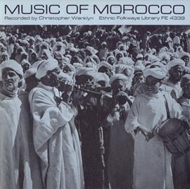 Haouzia Music