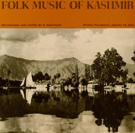 Folk Music of Kashmir