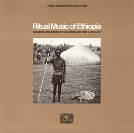 Ritual Music of Ethiopia