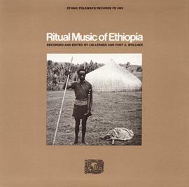 Ritual Music of Ethiopia