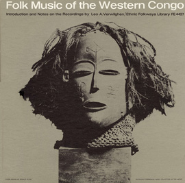 Folk Music of the Western Congo