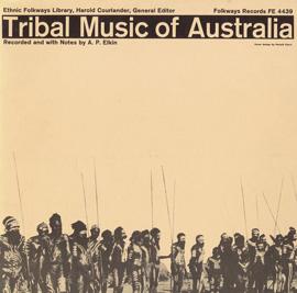 Tribal Music of Australia