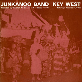 Junkanoo Band - Key West