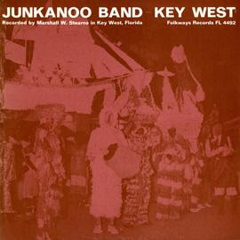 Junkanoo Band - Key West