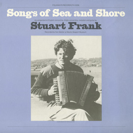 Songs of Sea and Shore