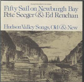 Fifty Sail on Newburgh Bay