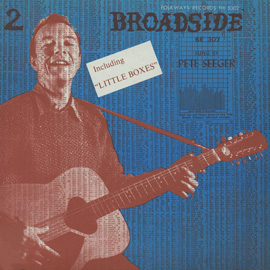 Broadside Ballads, Vol. 2