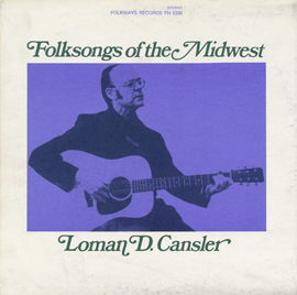 Folksongs of the Midwest