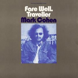 Fare Well, Traveller