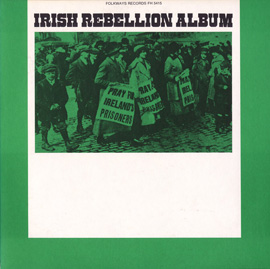 Irish Rebellion Album